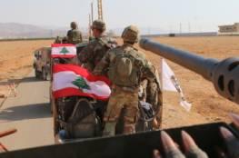 """الجيش اللبناني يطلق عملية """" فجر الجرود """" ضد داعش"""
