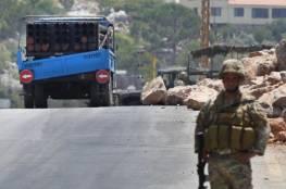 """""""معسكر المقاومة يسعى لإعادة رسم الخطوط الحمراء مقابل إسرائيل"""""""