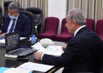 الحكومة تعقد قريبا جلسة خاصة لمناقشة رواتب موظفي غزة وتفريغات 2005