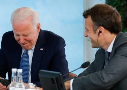 """سنودن"""" يكذب شركة اسرائيلية: بايدن وماكرون لديهما نفس النوع من الهواتف وهي قابلة للاختراق"""