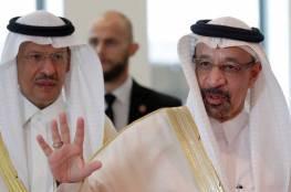 السعودية : لا نستطيع التأثير على أسعار النفط