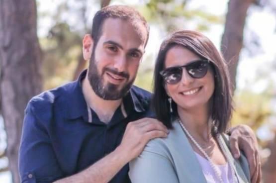 الصحافيّان محمد ومجدولين: زواجٌ يُعرقله الاحتلال