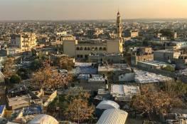 وزارة الاتصالات تبدأ مشروع الترميز البريدي في محافظات غزة