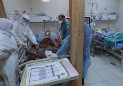 مدير صحة رام الله والبيرة : الوضع كارثي والحالات المصابة وضعها صعب جداً