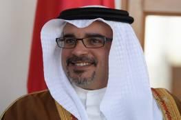 البحرين: تعيين ولي العهد الأمير سلمان بن حمد آل خليفة رئيسا للوزراء