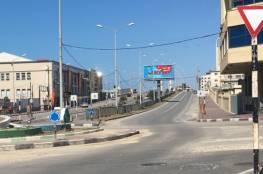 معروف: نطالب المواطنين بالالتزام حتى لا نعود لحالة الإغلاق