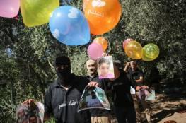 اعلام اسرائيلي: اندلاع حريق قرب الحدود مع غزة.. وسماع دوي 3 انفجارات نتيجة البالونات