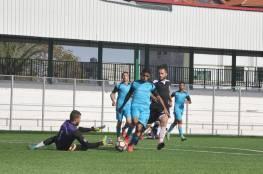 4 مباريات في دوري غزة الثلاثاء
