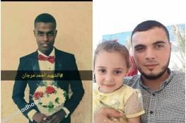 شهيدان من القسام اثر قصف الاحتلال الاسرائيلي موقعا للمقاومة شمال قطاع غزة