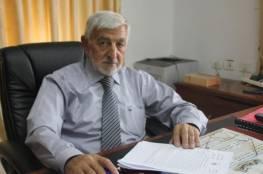 نقابة موظفي غزة ترفض قرار وزير الزراعة
