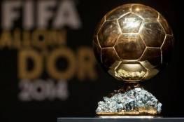 تلميح جديد على فوز رونالدو بالكرة الذهبية 2019