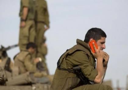 """ضابط كبير في """"أمان"""": لهذا الهدف.. اخترقت حماس هواتف جنودنا"""