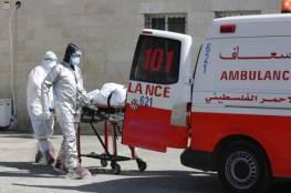 طولكرم: حالة وفاة و98 اصابة بكورونا