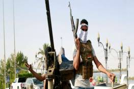 اسرائيل تلمح الى مسؤوليتها عن مهاجمة مواقع الحشد الشعبي بالعراق