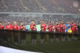 فيديو.. المنتخب الوطني يخسر بصعوبة أمام العراق