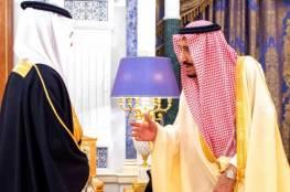 """السعودية: الملك سلمان يظهر للمرة الأولى عقب شائعات """"وفاته أو احتضاره"""""""