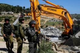 إخطارات هدم وإخلاء لـ28 منزلا وعمارة في القدس