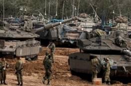 """نتنياهو: مستعدون لأي سيناريو بقوة هجومية كبيرة جدًا.. وغانتس: معركة """"الجرف الصامد"""" لم ولن تنتهي!"""