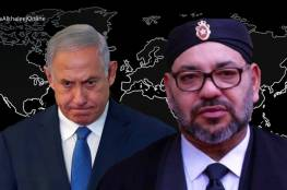 شاهد.. صحفي اسرائيلي: ملك المغرب يتعاون تجسسياً واستخبارياً مع اسرائيل منذ 64 عاما!