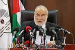بحر: محاولات الاحتلال سلخ النواب عن قضايا وطنهم ستبوء بالفشل