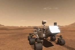 """ناسا تطلق """"الوصول إلى المريخ"""""""