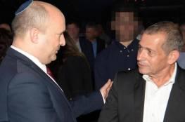 """""""تقويض شرعية حكومة إسرائيل أمر خطير"""".. نتنياهو وبينيت: تجاهلته... لأنه تجاهلني"""