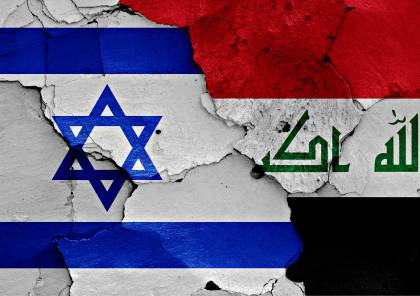 """القناة الإسرائيلية """"12"""": لابيد يرد على دعوة """"قادة عراقيين من السنة"""" للسلام مع إسرائيل"""