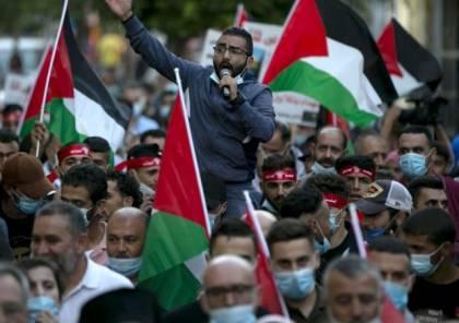 """كيف يبدو تقرير """"أمان"""" شهادة على حيوية المجتمع الفلسطيني؟"""
