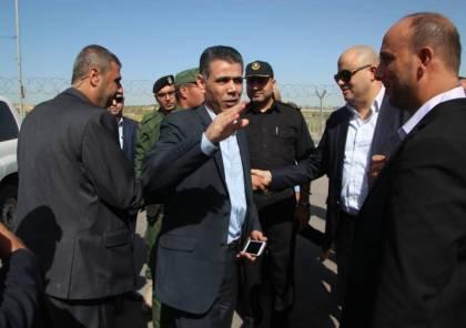 مصر ترسل وفدين لغزة وإسرائيل لاحتواء التصعيد