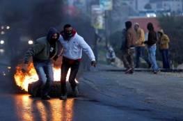إصابتان واعتقال شقيقين خلال اقتحام الاحتلال كفر قدوم