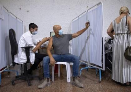 الصحة الاسرائيلية: تسجيل 31 حالة وفاة و9739 إصابة جديدة بكورونا