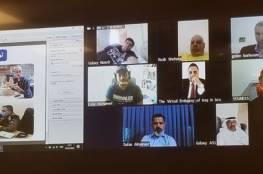 صحافيون وناشطون من دول عربية يشاركون بمؤتمر للخارجية الاسرائيلية