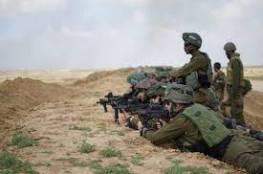 الاحتلال يطلق النار صوب مواطنين شرق خانيونس