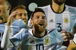 3 أسباب تعزز فرص الأرجنتين في التتويج بكوبا أمريكا