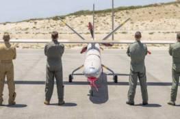 اختتام تدريب عسكري دولي لمشغلي الطائرات المسيّرة في اسرائيل
