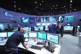 وكالة الفضاء الأوروبية تطلب روادا للانضمام لطاقمها الفضائي الجديد