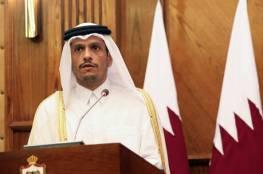 """قطر: لا نفوذ لنا على """"طالبان"""""""