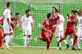 بالفيديو.. تعادل مخيب لمنتخبنا الأولمبي مع طاجكستان
