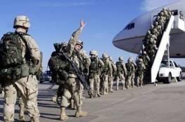البنتاغون يعلن خفض عدد قواته إلى 2500 جندي في أفغانستان والعراق
