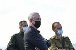 """وزير الجيش الاسرائيلي يكشف شروط تل ابيب لـ """"تحسين"""" أوضاع سكان غزة"""