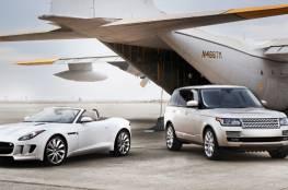 جاجوار-لاندروڤر أكبر صانع سيارات فى بريطانيا