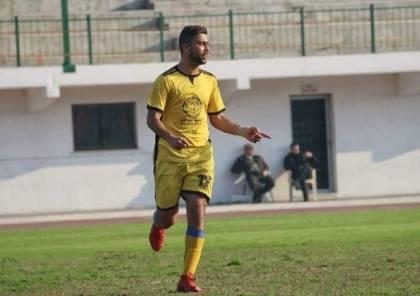 متصدر الدوري يمنح لاعبه الإعارة