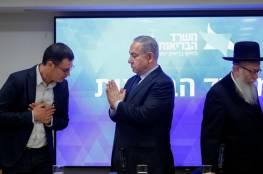 غالبية الجمهور الإسرائيلي راضٍ عن أداء نتنياهو في مواجهة كورونا
