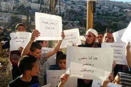 وجع التهجير يلاحق المقدسية أم ناصر الرجبي في حي بطن الهوى بسلوان (شاهد)