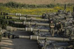 مسؤول عسكري: إسرائيل تدرس حربًا متعددة الجبهات مع لبنان وغزة وسوريا في وقت واحد.. وطهران تعقب!