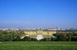 قائمة بالمدن الأنظف بيئيا في العالم