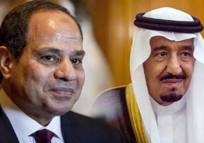 السيسي يصدر قرارا بتخليد اسم الملك سلمان بن عبد العزيز