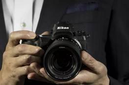 """""""نيكون"""" تعلن عن مفاجأة لحاملي هذه الكاميرات"""