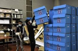 """""""الليكود"""" و""""يش عتيد"""" يتصدران المشهد في أي انتخابات اسرائيلية قادمة"""
