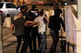 أبو شحادة: 90% ممن اعتقلتهم إسرائيل من أراضي 48 لم توجه لهم لائحة إتهام